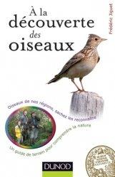 Á la découverte des oiseaux