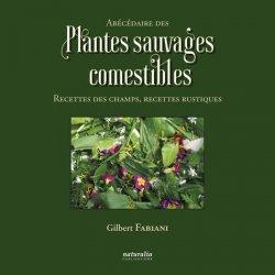 Abécédaire des plantes sauvages comestibles