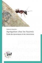 Agrégation chez les fourmis