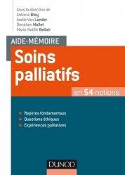 Aide-mémoire de soins palliatifs