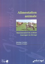 Alimentation animale