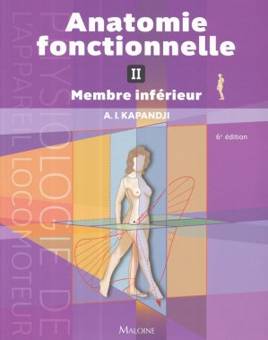 Anatomie fonctionnelle 2-maloine-9782224032142