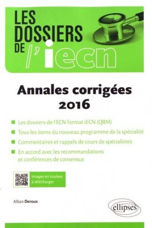Annales corrigées 2016-ellipses-9782340017689