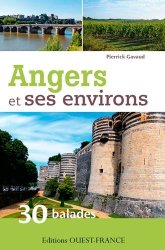Angers et ses environs-ouest-france-9782737365201