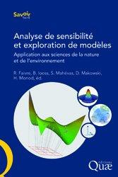 Analyse de sensibilité et exploration de modèles