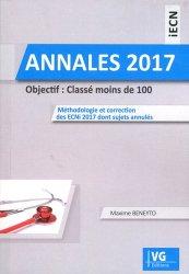 Annales ECNi 2017