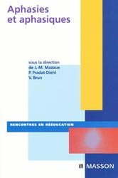 Aphasies et aphasiques-elsevier / masson-9782294700910