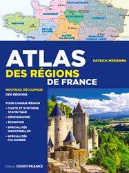 Atlas des régions de France