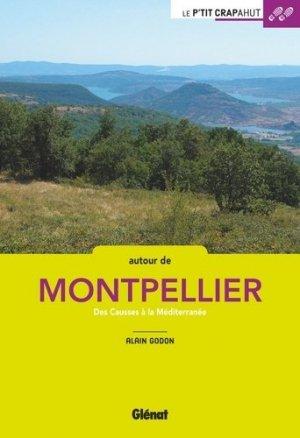 Autour de Montpellier-glenat-9782344016022