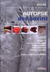 Autopsie des bovins