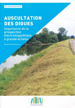 Auscultation des digues-ginger cated-9791090187382