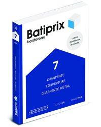 Batiprix 2018 Volume 7