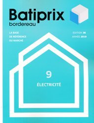 Batiprix 2019 Volume 9