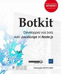 Botkit : développez vos bots avec JavaScript et Node.js