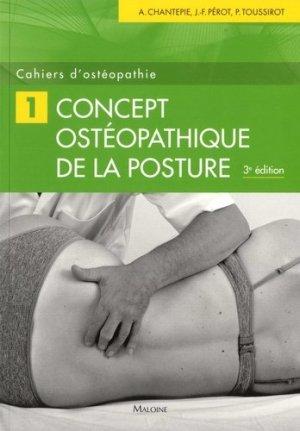 Cahiers d'ostéopathie 1-maloine-9782224035198