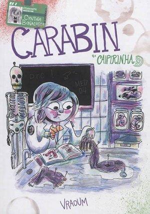 Carabin & Caipirinha-vraoum-9782365352567
