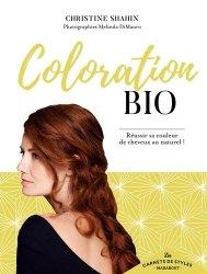 Carnet de style coloration bio