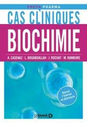 Cas cliniques en Biochimie