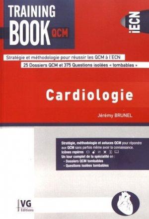 Cardiologie-vernazobres grego-9782818316160