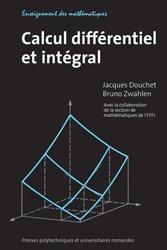 Calcul intégral - Jacques Faraut