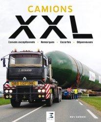 Camions xxl, convois exceptionnels