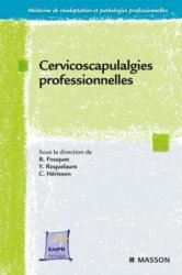 Cervicoscapulalgies professionnelles