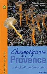 Champignons de Provence et du Midi méditerranéen