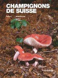 Champignons de Suisse Tome 6
