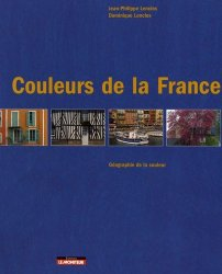 Couleurs de la france-le moniteur-9782281141283