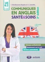 Communiquer en anglais Santé & Soins