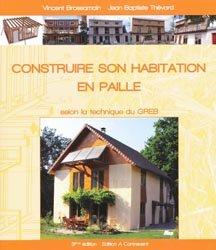 Construire son habitation en paille