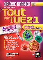 DEI - Biologie Fondamentale - UE 2.1