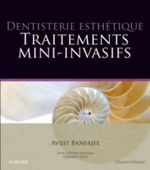Dentisterie esthétique-elsevier / masson-9782294752292