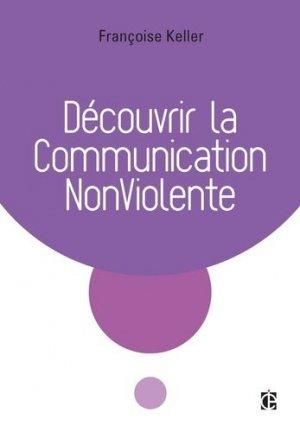 Découvrir la Communication NonViolente-intereditions-9782729616748