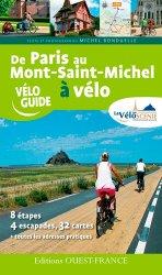 De Paris au Mont-Saint-Michel à vélo par la 'Véloscénie'-ouest-france-9782737361845