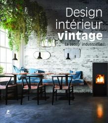 Design intérieur vintage-place des victoires-9782809913477