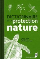 Dictionnaire de la protection de la nature