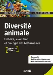 Diversité animale