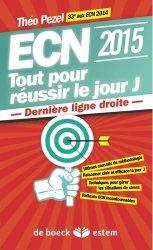 ECN 2015 : Tout pour réussir le jour J