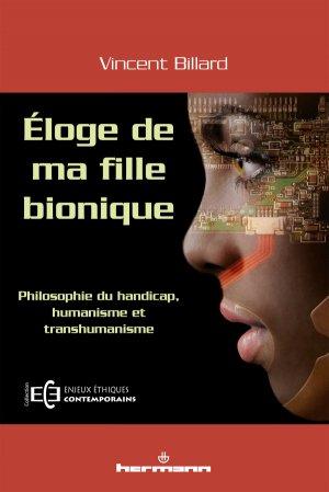 Éloge de ma fille bionique-hermann-9782705673901