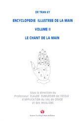 Encyclopédie illustrée de la main volume 2