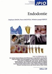 Endodontie-�ditions cdp-9782843611773