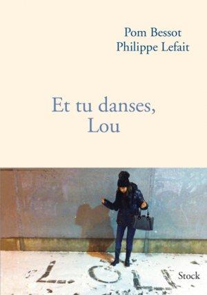 Et tu danses, Lou-stock-9782234073272