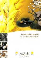 Fertilisation azotée du blé tendre d'hiver
