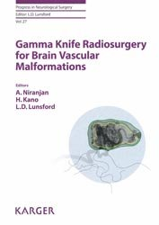Gamma Knife Radiosurgery for Brain Vascular Malformations