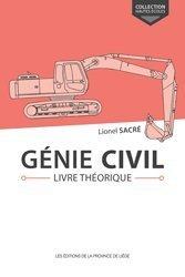 Génie civil Livre théorique