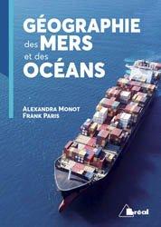 Géographie des mers et des océans