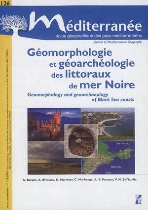 Géomorphologie et géoarchéologie des littoraux en mer Noire-publications de l'université de provence-9791032000755