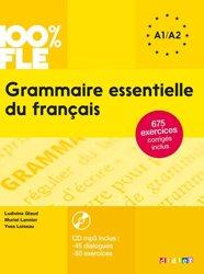 Grammaire Essentielle du Français A1 - A2