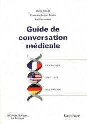 Guide de conversation médicale